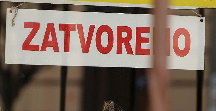 Vlada Slovenije odbila da zabrani rad nedeljom
