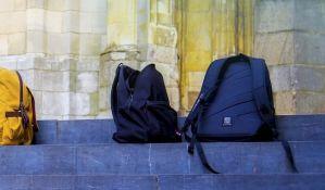 Koliko sme da bude teška školska torba?