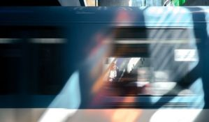 Francuska u brzim vozovima prevozi pacijente kako bi oslobodila kapacitete