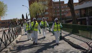 Ambasadorka Srbije u Madridu: Među zaraženima u Španiji ima i srpskih državljana