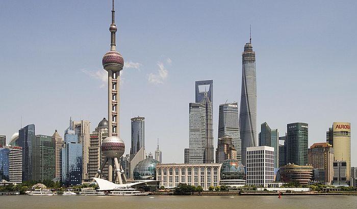 Kina najavljuje nove mere za oživljavanje ekonomije