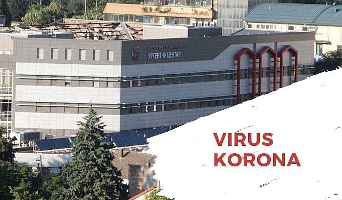 Još jedan pacijent iz Kikinde preminuo u Kliničkom centru Vojvodine