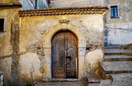 Još jedno italijansko selo prodaje kuće za evro