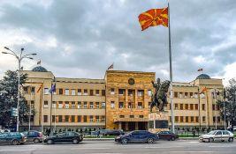 Lokalni izbori u Severnoj Makedoniji, prvi put uz otisak prsta