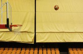 Košarkaši Vojvodine ubedljivi protiv Novog Pazara