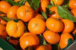 Mandarine - poželjno jesti ih svaki dan