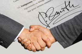 Orakl i Vlada Srbije potpisali memorandum, postaju strateški partneri