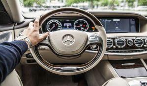 Dajmler povlači 60.000 mercedesa u Nemačkoj