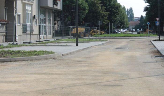 Novi Sad će investitorima naplaćivati po 2.000.000 dinara za svako nesagrađeno parking mesto