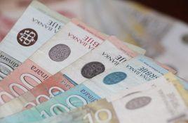 Vlada 950 miliona dinara namenjenih RFZO i za spoljni dug preusmerila za subvencije