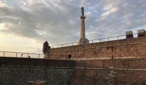 Kalemegdan među 14 najugroženijih lokaliteta kulturnog nasleđa Evrope