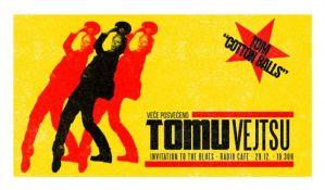 Veče posvećeno Tomu Vejtsu u Radio kafeu: Film, muzika, viski