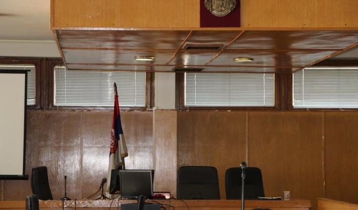 Po peti put odloženo suđenje za otmicu Gorana Cvijetića