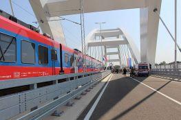 Na današnji dan: Drumsko-železnički most u Novom Sadu otvoren za vozove