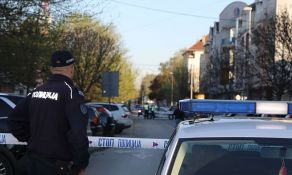 Zemunac uhapšen zbog bombe namenjene bivšem policajcu na Detelinari