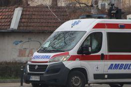 Devetoro povređenih u udesima na Limanu, u Petrovaradinu, Veterniku...
