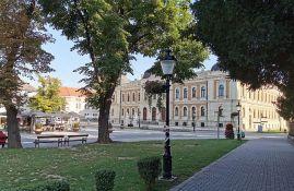 Opljačkan manastir u Sremskim Karlovcima