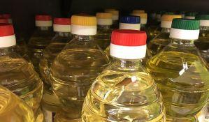 Više cene jestivog ulja - cene koje raduju