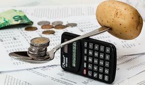 Budžet realan i predizborni - na uštrb razvoja, za više glasova