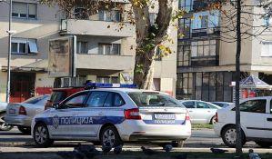 Uhapšen vozač dačije, osumnjičen za nesreću s tramvajem u Beogradu