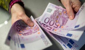 Radnici greškom dobili bonus od 30.000 evra