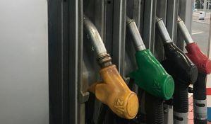 Antić: Očekujemo još nižu cenu goriva na pumpama