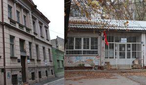 FOTO: Nekadašnje ambulante u Njegoševoj i Vase Stajića i dalje napuštene