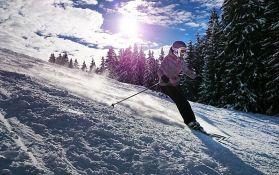 Jahorina dobila ski stazu