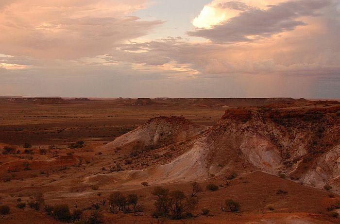 Dvanaest dana bila izgubljena u pustinji Australije