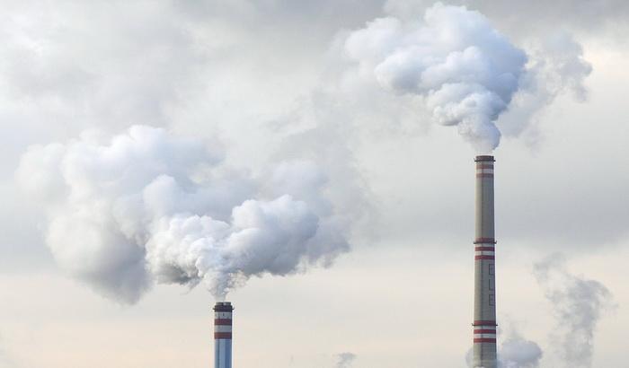 """Termoelektrane """"Nikola Tesla"""" deveti najveći zagađivač na svetu"""