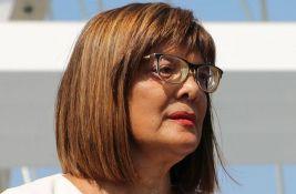Maja Gojković: Potreban je novi zakon o kulturi, prodrmaću mnoge stvari