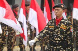 Indonežanska vojska ukida proveru nevinosti?