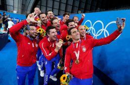 OI: Sa devet medalja Srbija na 28. mestu u Tokiju