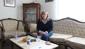 Direktorka Kanala 9 tri dana štrajkuje glađu, nadležni ne reaguju