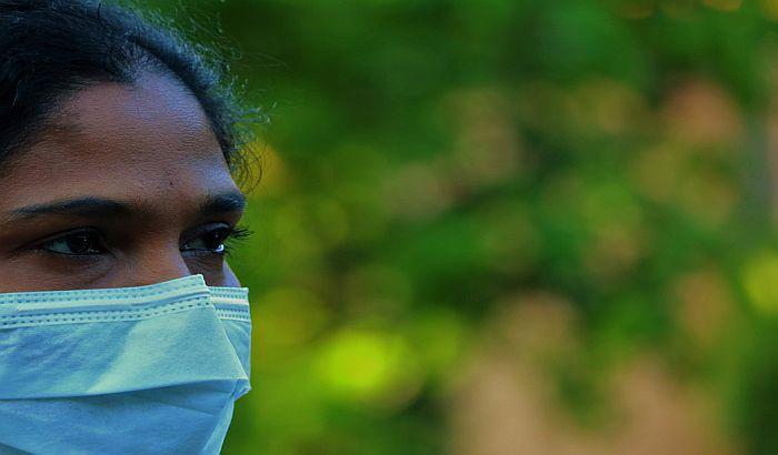 U Africi više od 100.000 zaraženih virusom korona, preminulo 3.100 ljudi