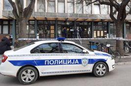 Nova lažna dojava o bombi u novosadskom sudu, posle evakuacije sud nastavlja sa radom
