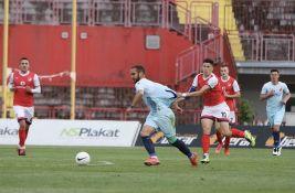 Lalatović nije došao na oproštajnu utakmicu, Voša porazom završila sezonu