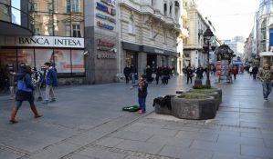 Beograd neće naplaćivati poslovni prostor dok traje vanredno stanje