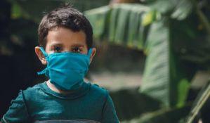 Deca sa lakšim simptomima virusa korona se leče u KBC