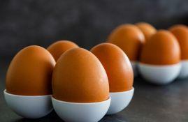 U Izraelu pred proslavu Pashe velika nestašica jaja zbog pandemije