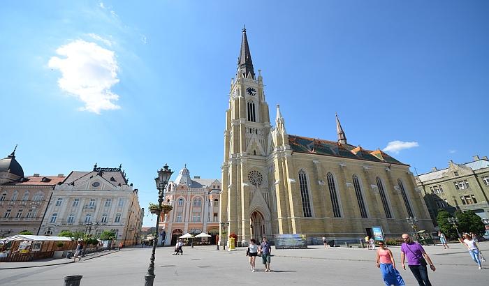 Za pedeset godina u Novom Sadu duplo više vrlo toplih dana u godini