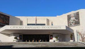 Dani Miloša Crnjanskog 28. novembra u Srpskom narodnom pozorištu i Matici srpskoj