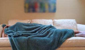 Zašto je bolje da spavate u hladnijoj sobi
