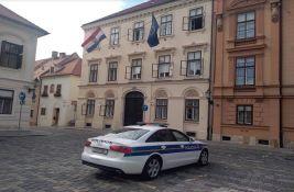 U velikoj policijskoj akciji u Zagrebu uhapšen i direktor HRT-a