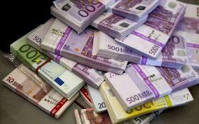 Ime svakog ko šalje novac u Srbiju od sutra u posebnom registru države