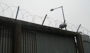 VIDEO: Zatvorenici istrčali iz ćelija i spasili život čuvaru