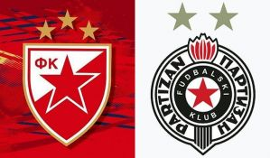 Protest Zvezde zbog suđenja na meču Napredak-Partizan; Partizan: A 17 penala Zvezde prošle sezone?