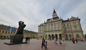 U novosadskoj upravi i Gradskoj kući četvoro zaraženih virusom korona