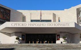 Srpsko narodno pozorište odlaže program u julu