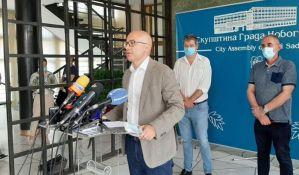 Vučević o Exitu: Bilo bi neodgovorno u ovom trenutku reći da će sigurno biti održan, pratimo situaciju
